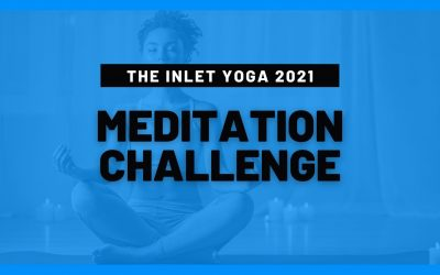Meditation Challenge for Peace, Relaxation and Positive Energy, Free