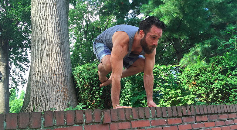 A way into Advanced Asana and Inversions