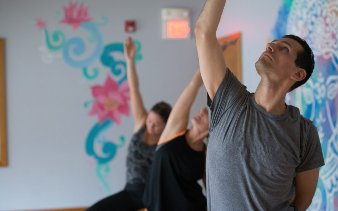 Honoring The Seasons in a 200 Hour Yoga Teacher Training