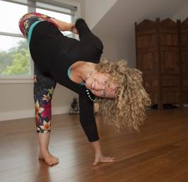 Allison Kane | Inlet Yoga | Manasquan NJ | NJ Shore